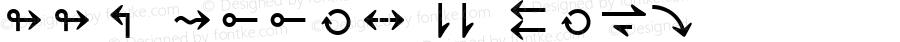 MMa Arrow SS Bold Version 3.100;PS 001.001;hotconv 1.0.38;makeotf.lib1.6.5960