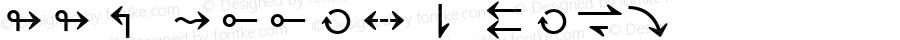 MMa Arrow S Bold Version 3.100;PS 001.001;hotconv 1.0.38;makeotf.lib1.6.5960