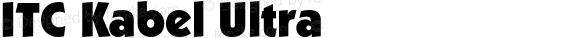 ITC Kabel Ultra