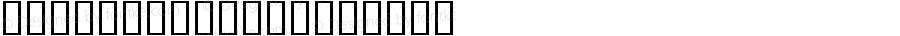 TexCatlin ObliqueSH SoHo 1.0 9/15/93