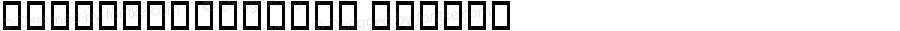 AlHurraTxtlight Italic Version 0.1