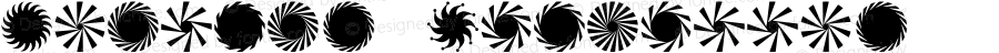 Altemus Pinwheels Version 1.100 2013