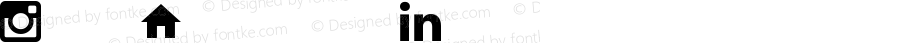 icon Regular Version 1.0