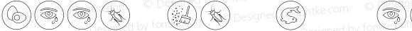 Allergen Outline Version 1.001
