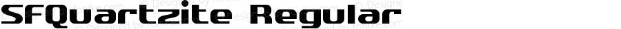 SFQuartzite Regular 001.000