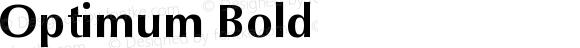 Optimum Bold 001.003