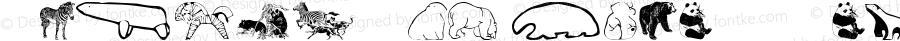 Animal-ArtHouse08 Regular Version 1.000 2011 initial release