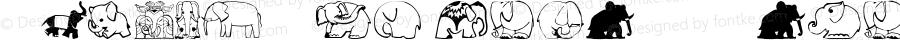 Animal-ArtHouse03 Regular Version 1.000 2011 initial release
