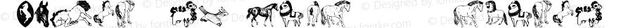 Animal-ArtHouse01 Regular Version 1.000 2011 initial release
