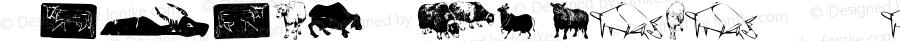 Animal-ArtHouse18 Regular Version 1.000 2011 initial release