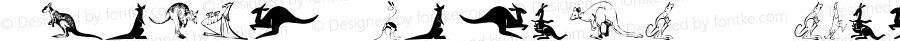 Animal-ArtHouse09 Regular Version 1.000 2011 initial release