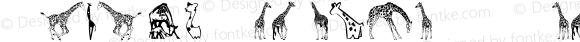 Animal-ArtHouse10 Regular Version 1.000 2011 initial release