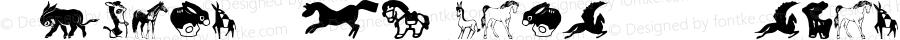 Animal-ArtHouse02 Regular Version 1.000 2011 initial release