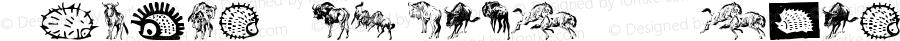 Animal-ArtHouse15 Regular Version 1.000 2011 initial release