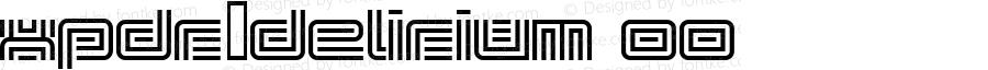 xpdr_delirium 00 Macromedia Fontographer 4.1 13/11/2005