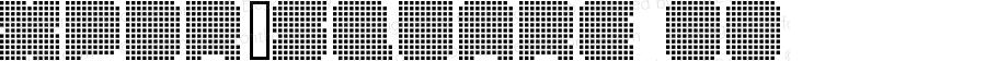 xpdr_square 00 Macromedia Fontographer 4.1 13/11/2005