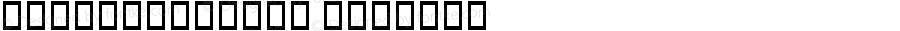 AlHurraTxtreg Regular Version 0.1