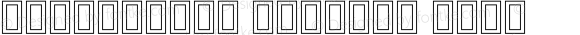 Mj_Silicon Outline Bold