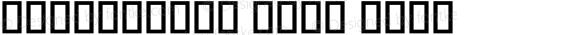 Mj_Silicon Bold Bold
