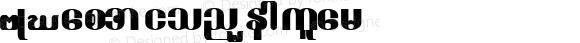 SAKCaption Regular 1.0 Thu Sep 02 02:48:20 1993