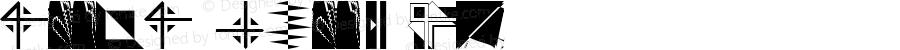 ArtA Normal Macromedia Fontographer 4.1 17.06.1995