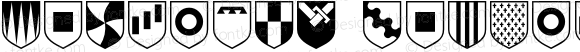 Heraldic Regular