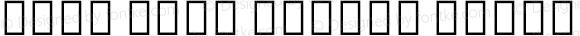 Noto Sans Hebrew Condensed SemiBold Version 1.902; ttfautohint (v1.6)