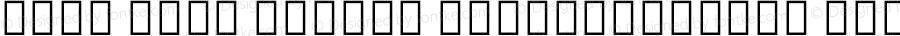 Noto Sans Hebrew SemiCondensed Medium Version 1.902; ttfautohint (v1.6)