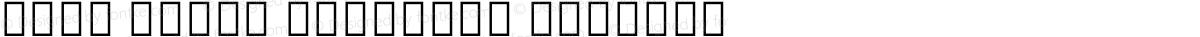 Noto Serif Ethiopic Regular