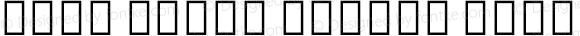 Noto Serif Hebrew CondSemiBold Version 1.000; ttfautohint (v1.6)