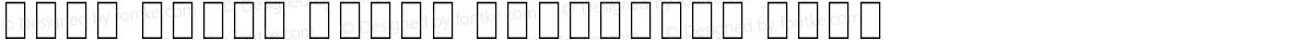 Noto Serif Khmer Condensed Thin
