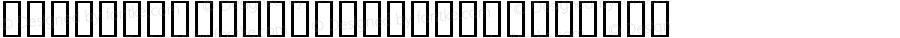 Buyi Cun3 SILDoulosL Regular Altsys Fontographer 4.0.3 1/13/94 Compiled bTTFON - SIL Encore Font Compiler 03/18/96 21:10:18