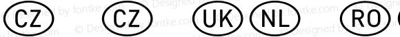 CA CountriesOP-Regular Regular OTF 2.001;PS 002.000;Core 1.0.29