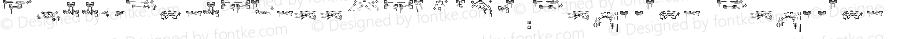 DottyPartThreeOTW01-Regular Regular Version 7.504