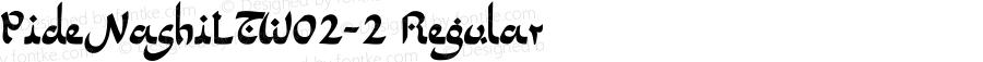 PideNashiLTW02-2 Regular Version 1.01