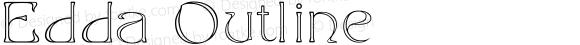 EddaOutline