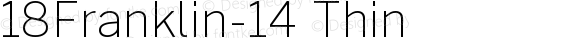 18Franklin-14 Thin