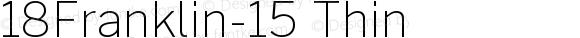 18Franklin-15 Thin