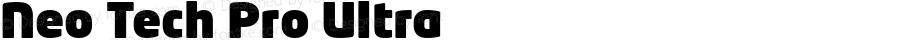 Neo Tech Pro Ultra Version 1.059 2012