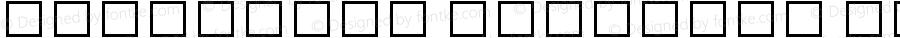 Microsoft JhengHei UI Light