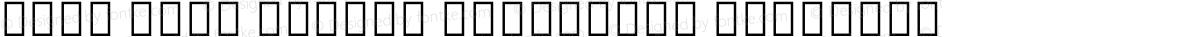 Noto Sans Arabic Condensed SemiBold