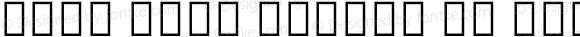 Noto Sans Arabic UI ExtraCondensed