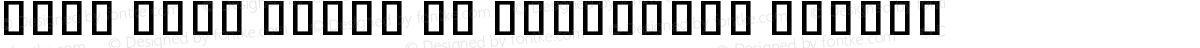 Noto Sans Khmer UI Condensed Medium