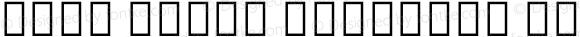 Noto Serif Ethiopic Condensed