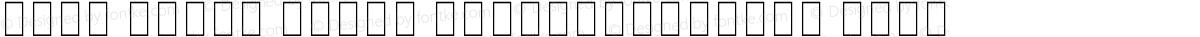 Noto Serif Khmer ExtraCondensed Thin