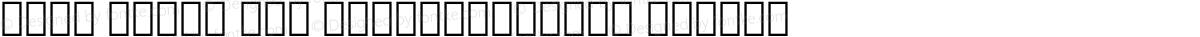Noto Serif Lao SemiCondensed Medium