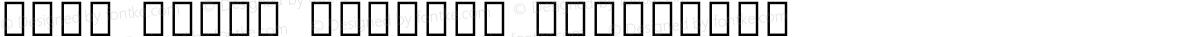 Noto Serif Sinhala ExtraBold