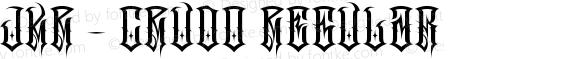 JKR - CRUDO