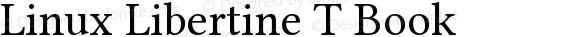 Linux Libertine T