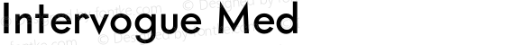 Intervogue Med